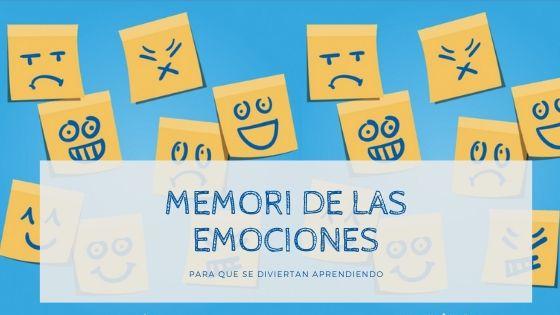 memori emociones